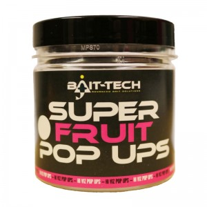 Bait-Tech Super Fruit Pop-Ups