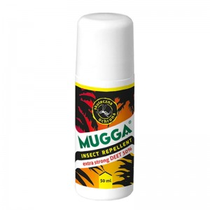 Mugga Roll On 50% DEET 50ml