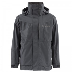 Simms Challenger Jacket Black