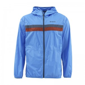 Simms Fastcast Windshell Pacific
