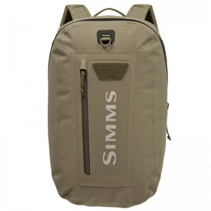 Simms Dry Creek Z Backpack 35L Tan