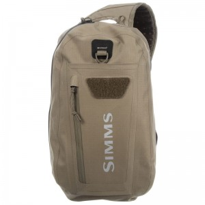 Simms Dry Creek Z Sling Pack 15L Tan
