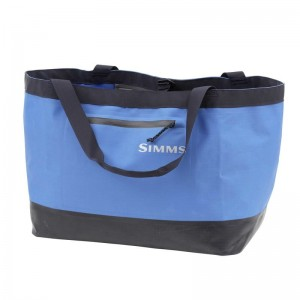 Simms Dry Creek Simple Tote 50L Pacific