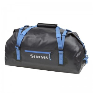 Simms Dry Creek Duffel Medium 155L Admiral Blue