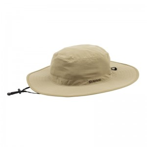 Simms Superlight Solar Sombrero Cork