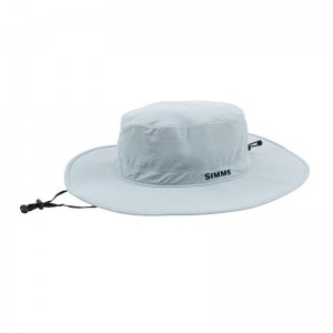 Simms Superlight Solar Sombrero Grey Blue