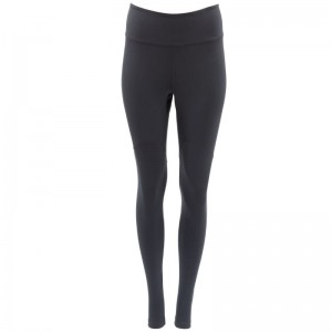 Simms Women's Bugstopper Legging Black