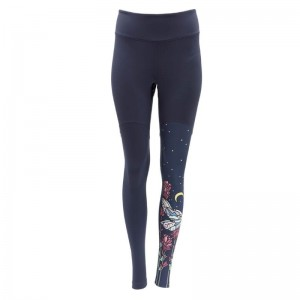 Simms Women's Bugstopper Legging DF Nightscape