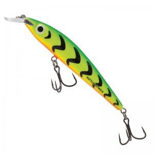 Salmo Rattlin' Sting SP Green Tiger 9cm