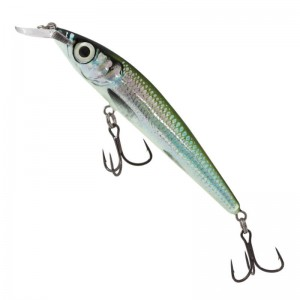 Salmo Rattlin' Sting SP Holo Bleak 9cm