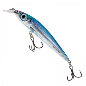 Salmo Rattlin' Sting SP Holographic Blue 9cm