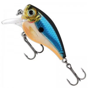 Rapala BX Big Brat Blue Ghost 7cm
