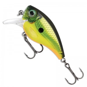 Rapala BX Big Brat Homer's Buddy 7cm