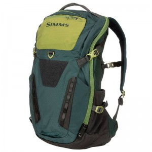 Simms Freestone Backpack Shadow Green