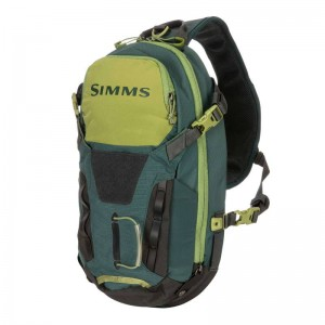 Simms Freestone Ambi Tact. Sling Pack Shadow Green
