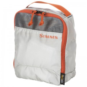 Simms GTS Packing Pouches - 3-Pack Sterling