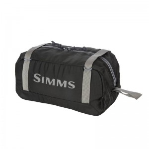 Simms GTS Padded Cube - Medium Carbon