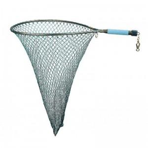 McLean Weigh Net M Rubber Net (R111) 0-6.5kg