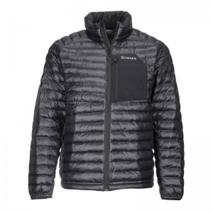 Simms ExStream Jacket Black