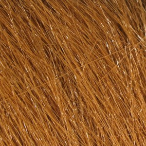 Hareline Extra Select Craft Fur #272 Oranguta Rust