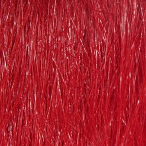 Hareline Extra Select Craft Fur #310 Red