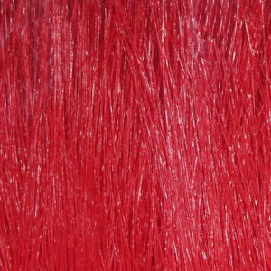 Hareline Extra Select Craft Fur #37 Bright Red