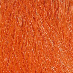 Hareline Extra Select Craft Fur #48 Burnt Orange