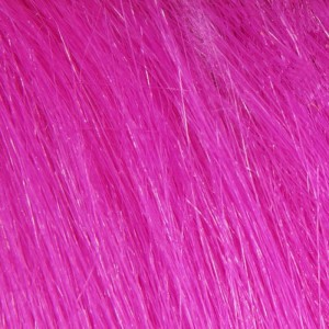 Hareline Extra Select Craft Fur #52 Cerise