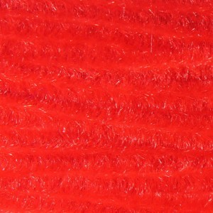 Hareline Ultra Chenille Medium #310 Red