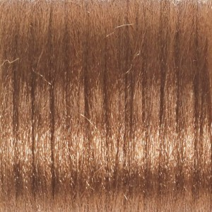 Hareline Antron Yarn Light Brown #205