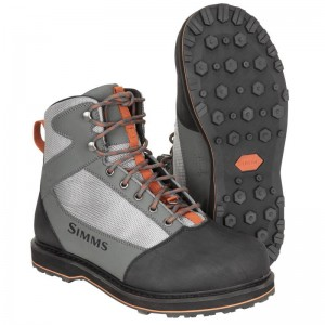 Simms Tributary Boot Striker Grey