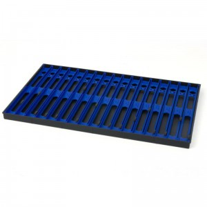 Matrix Pole Winder Loaded Tray 26cm