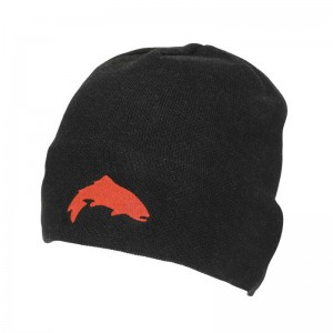 Simms Everyday Beanie Carbon