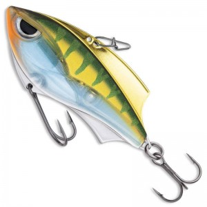 Rapala Rap V Blade Yellow Perch 6cm