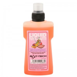 Bait-Tech Liquid Tutti Frutti 250ml