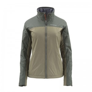Simms Women's Midstream Insulated Jacket Loden
