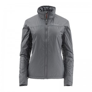Simms Women's Midstream Insulated Jacket Raven