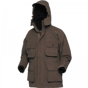 Prologic New Green Thermo Jacket