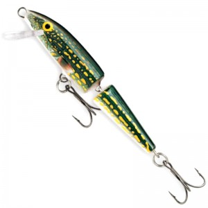 Rapala Jointed Pike