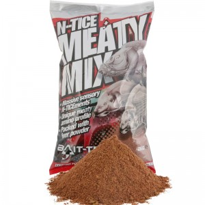Bait-Tech Zanęta N-tice Meaty Mix