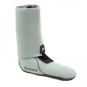 Simms Women's Guard Socks Seafoam