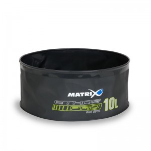 Matrix Ethos Pro EVA groundbait Bowl 10l