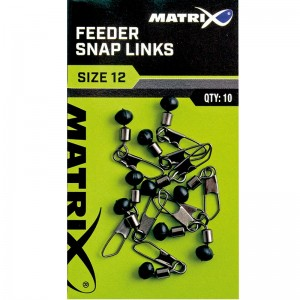 Matrix Feeder Snap Links