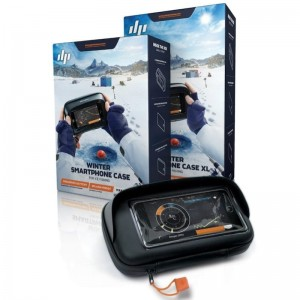 Deeper Winter Smartphone Caser XL