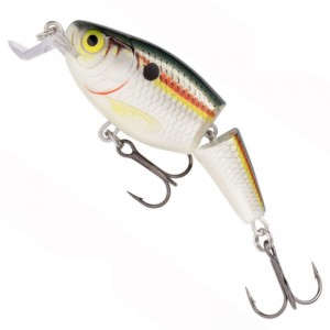 Rapala Jointed Shallow Shad Rap Shad