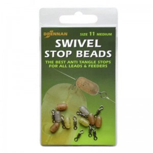Drennan Swivel Stop Beads