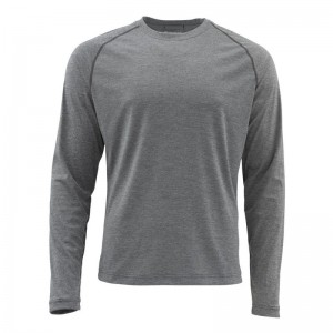 Simms Lightweight Core Core Top Carbon