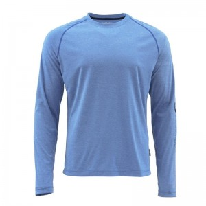 Simms Lightweight Core Core Top Rich Blue