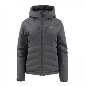 Simms Women's West Fork Jacket Raven