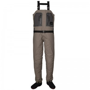 Taimen River Sonic Waders